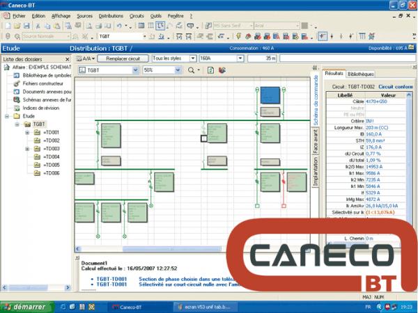 logiciel-calculs-et-schemas-d-installation-electrique-basse-tension-caneco-bt-31146